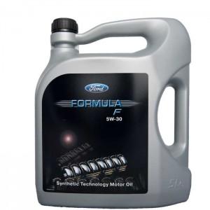 Motorno olje Ford Formula F 5W30 5L