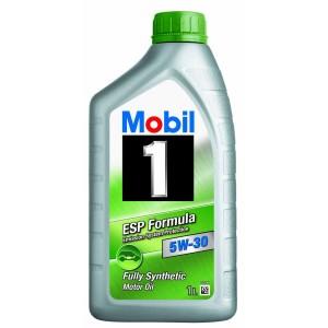 Motorno olje Mobil 1 ESP Formula 5W30