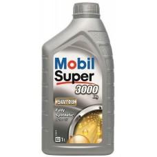Motorno olje Mobil Super 3000 X1 5W40