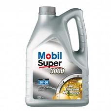 Motorno olje Mobil Super 3000 XE 5W30 5L