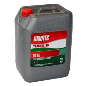 Nisotec Traktol 80 10L