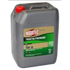 Nisotec Traktol Premium 10W30 10L