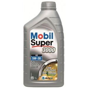 Motorno olje Mobil Super 3000 XE 5W30