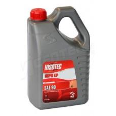 Olje Nisotec Hipo EP SAE 90 4L