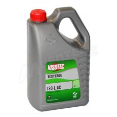 Olje Nisotec Testerol 4L
