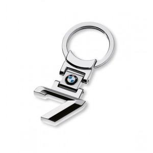 Obesek za ključe BMW, serija 7