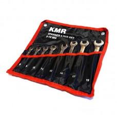 Vilični ključi 8-19mm / 8 delni set