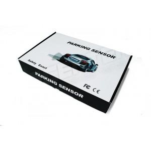 Parkirni senzorji z LCD displejem + 8 SENZORJEV