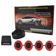 Parkirni senzorji s piskačem - Brez roba
