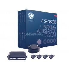 Parkirni senzorji s piskačem + 4 SENZORJI