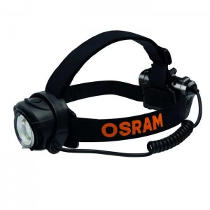 LED naglavna svetilka OSRAM Headlamp 300 IL209
