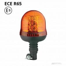 Opozorilna luč LED 24W, ECE R65 - Nasadna 12/24V