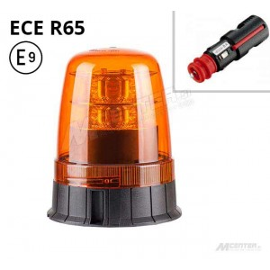 Rotacijska luč CREE LED 32W, ECE R65 - magnetna 12/24V