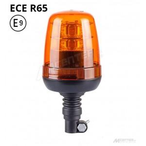 Rotacijska luč CREE LED 32W, ECE R65 - Nasadna 12/24V