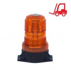 Opozorilna LED luč za viličar 10-110V