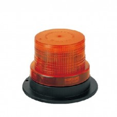 Rotacijska LED luč, Magnetna, Vodoodporna