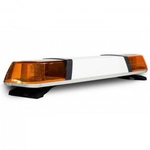 LED rotacijski svetlobni blok oranžen 1494mm