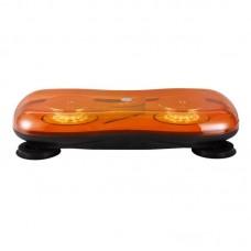 LED mini svetlobni blok oranžen 419mm