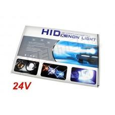 24V Canbus XENON HID kit 12V 35W - H1, H3, H4, H7, H11