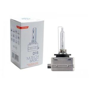 Xenon žarnica D1S 35W M-Tech 4300k / 6000k