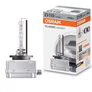 Xenon žarnica D1S 35W OSRAM Classic - 66140