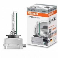 Xenon žarnica D3S 35W OSRAM Classic - 66340