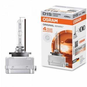 Xenon žarnica D1S 35W OSRAM Xenarc Original - 66140
