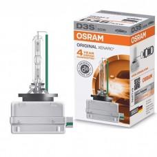 Xenon žarnica D3S OSRAM Xenarc Original - 66340