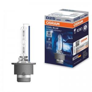 Xenon žarnica D2S 35W OSRAM Xenarc Cool Blue Intense - 66240