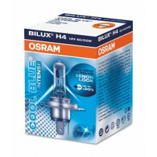 Žarnica Osram Cool Blue intense H4 12V 60/55W 4200k