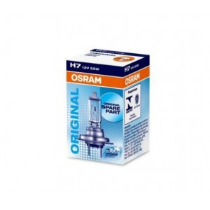 Halogenska žarnica Osram H7 12V 55W (PX26d)