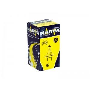 Halogenska žarnica Narva H7 12V 55W (PX26d)