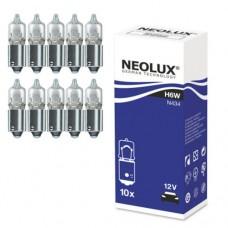 Žarnice H6W 12V 6W NEOLUX, Bax9s - N434, 10 kos