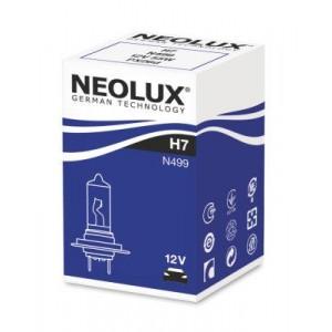 Žarnica H7 12V 55W NEOLUX - N499, Px26d